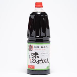 JA秋田みなみ つゆ(希釈用)味ひょうたん 1800ml|akita-bussan