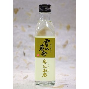 齋彌酒造 雪の茅舎 奥伝山廃 300ml|akita-bussan