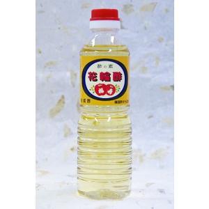 浅利佐助商店 花輪酢 500ml|akita-bussan