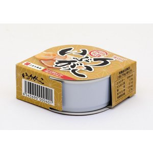 こまち食品工業 いぶりがっこ缶詰|akita-bussan