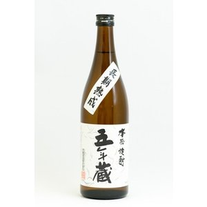 両関酒造 本格焼酎 五年蔵 720ml akita-bussan