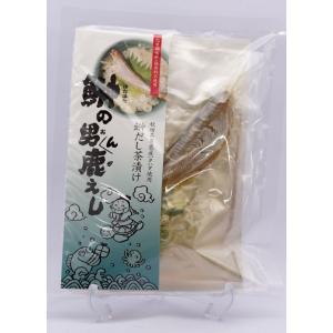 ひろまる食品 鰰だし茶漬け|akita-bussan
