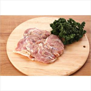高山のぬか漬 鶏モモ 鶏肉 素材の旨みを凝縮!香ばしさがクセになるぬか漬け[冷凍・高山食品]|akitagokoro