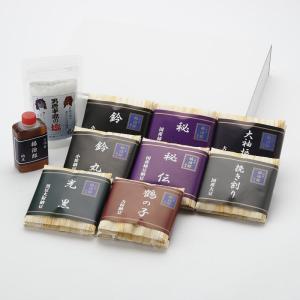 福治郎の納豆 松セット(感謝セット) 純国産高級大豆にこだわる究極の納豆[冷蔵・福治郎の納豆 ふく屋]|akitagokoro