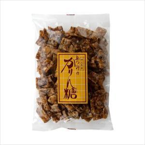 あつみのかりん糖 1袋 程よい甘さがクセになる!幻の秋田銘菓[渥美菓子店]|akitagokoro