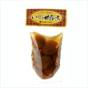 いちじく甘露煮 200g 新鮮なイチジクを絶妙な味付けに[佐藤勘六商店]|akitagokoro