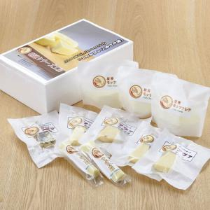 明通りチーズ Aセット イタリア産チーズの工程をベースにしたやさしい味[冷蔵・明通りチーズ工房]|akitagokoro