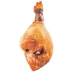 骨付きハム DA-Z 国産豚肉100%  熟成 お歳暮 お中元 秋田 受注生産 [田園ハム]冷蔵|akitagokoro