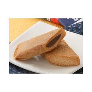 おばこナ ひでこナ 5個入り 黒砂糖餡と白味噌餡の焼き菓子[お菓子のくらた]|akitagokoro