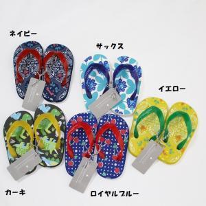 子供用靴 男の子 女の子 バラエティービーチサンダル アンパサンド ampersand 15cm 1...