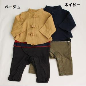 ※当店の商品はすべて新品です。 子ども服 ベビー服 セール 男の子 女の子 カバーオール ロンパース...