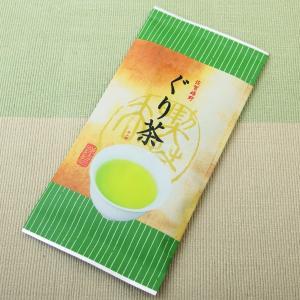 嬉野茶・ぐり茶80g緑茶 茶葉ネコポス便送料無料(am-10)(asu-n)