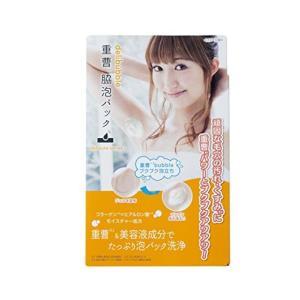 Blancy 【デリバブルワキパック】 ぷくぷく泡で気になる脇の汚れもすっきり ニキビケア 洗浄成分配合 60g 日本製の商品画像|ナビ