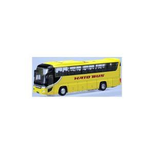 トレーン フェイスフルバスNo/2はとバス...