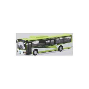 トレーン フェイスフルバス No.11 国際興業バス...