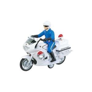 トイコー サウンドポリスバイク...