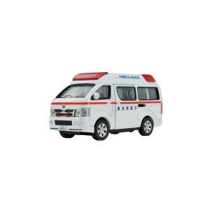 アガツマ DK-3106 救急車 〔ダイヤペット〕...