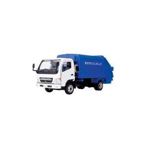 アガツマ DK-5106 三菱ふそう キャンター 清掃車 〔...
