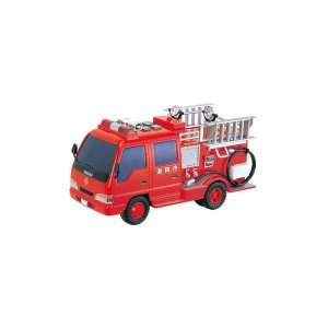 トイコー サウンドポンプ消防車...