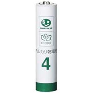 ジョインテックス アルカリ乾電池III 単4×480本 N214J40P12 | 家電|aks