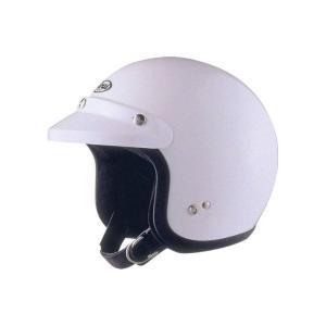 アライ(ARAI) ジェットヘルメット S70 ホワイト M 5758cm | バイク用品|aks