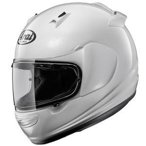 アライ(ARAI) フルフェイスヘルメット QUANTUMJ グラスホワイト L 5960cm | バイク用品|aks