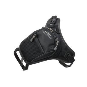 タナックス(TANAX) デジバッグプラス(ホルスター) ブラック MFK206 | バイク用品