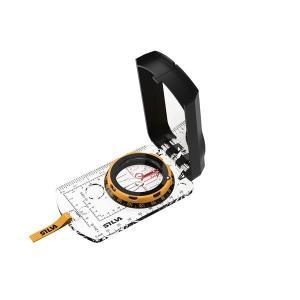 アウトドア用コンパス 方位磁石 コンパス レジャー用品 世界中の軍隊で使われているベースプレート型の...