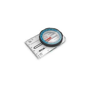 アウトドア用コンパス 方位磁石 コンパス レジャー用品 SILVA コンパスの入門版。信頼性は変わり...