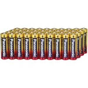 (まとめ売り×2)Panasonic パナソニック アルカリ乾電池 単3 LR6XJN/40S(40本) | 家電|aks