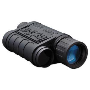 デジタルナイトビジョン(暗視スコープ) ブッシュネル (日本正規品) エクイノクスZ4 (暗視装置/光学機器)   暗視スコープ aks