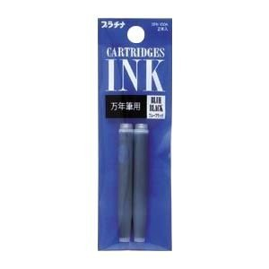 プラチナ万年筆 カートリッジインク SPN100A #3 ブルーブラック 2本入 (×20)
