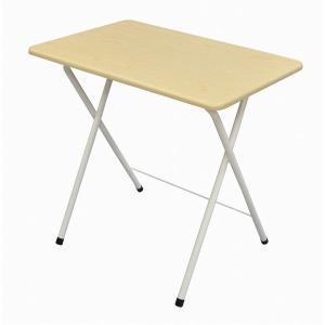 折畳テーブル(中) ナチュラル エイ・アイ・エス | テーブル