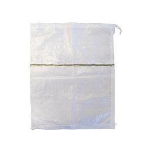 TRUSCO 土のう袋48cm×62cm TDN10P 1パック(10枚)(×10) | 土嚢