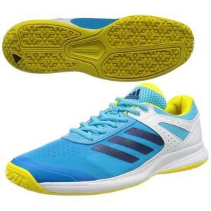 adidas アディダス テニスシューズ adizero court OC BB3413 メンズ オ...