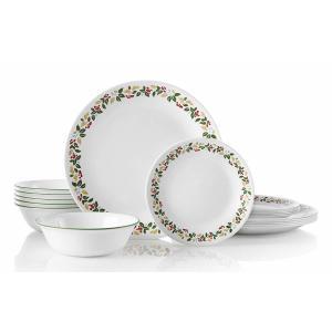 コレールはアメリカのコーニング社が1970年に発表した全面積層強化ガラスで、2種類のガラスをサンドイ...