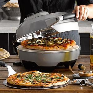 ホームベーカリーからピザ窯まで。家庭で本格「焼き」料理に挑戦!