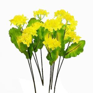 (造花・春)ナノハナ×2 / なのはな 菜の花 | 990188 / FS-5149 / FS-5187