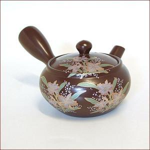 平丸茶泥カトレア/2〜3人/急須単品