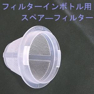 フィルターインボトル専用替えフィルター ハリオ フィルターインボトルファミリー 替えフィルター|akutsu-chaho