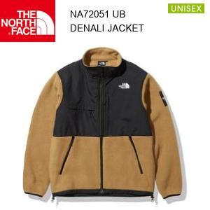 21fw ノースフェイス デナリジャケット メンズ フリース Denali Jacket NA72051  カラー UB THE NORTH FACE 正規品 alajin