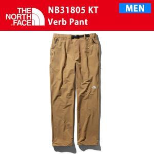 19SS ノースフェイス  メンズ VERB PANT バーブパンツ NB31805 カラーKT  ...