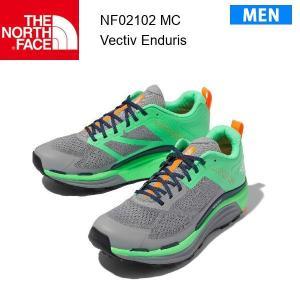 21fw ノースフェイス  ベクティブ エンデュリス メンズ Vectiv Enduris NF02102  カラー MC THE NORTH FACE 正規品 alajin