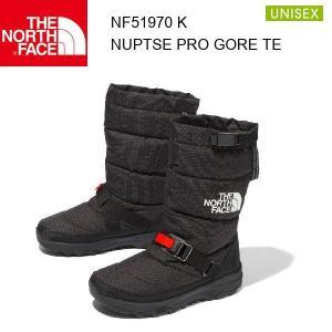 19fw ノースフェイス  ヌプシプロゴアテックス ユニセックス  Nuptse Pro GORE-...