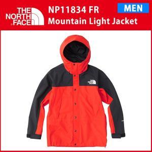 18FW ノースフェイス  MOUNTAIN LIGHT JACKRT マウンテンライト ジャケット...