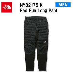 21fw ノースフェイス レッドランロングパンツ メンズ Red Run Long Pant NY82175  カラー K THE NORTH FACE 正規品 alajin