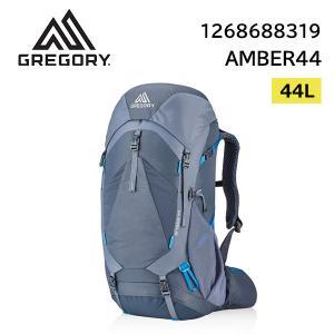 グレゴリー アンバー44  GREGORY AMBER44  アンバー44 アーティックグレー 正規品|alajin