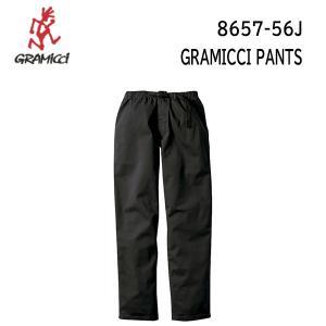 21fw グラミチ  グラミチパンツ メンズ GRAMICCI PANTS 8657-56J  カラー BLACK GRAMICCI ウェビングベルト イージーウェスト 正規品 alajin