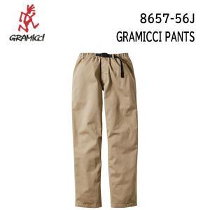 21fw グラミチ  グラミチパンツ メンズ GRAMICCI PANTS 8657-56J  カラー CHINO GRAMICCI ウェビングベルト イージーウェスト 正規品 alajin