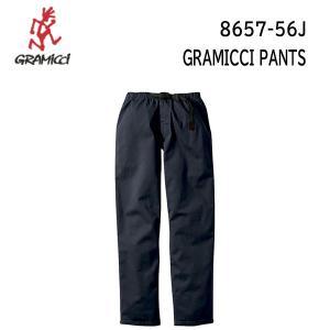 21fw グラミチ  グラミチパンツ メンズ GRAMICCI PANTS 8657-56J  カラー DOUBLE NAVY GRAMICCI ウェビングベルト イージーウェスト 正規品 alajin
